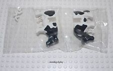 Lego ® City granja animales-vacas; animal Cows from set 7637 (farm) New