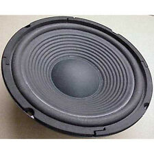 10 INCH OEM 4 OHM WOOFERS GOOD EFFICIENCY