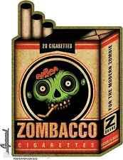 Zombacco Sticker Decal Chico Von Spoon CVS15