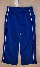 New Gymboree Slam Dunk  Athletic Pants Boy's Size 12-18M