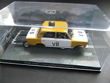 LADA 1500 vb. 007 James Bond... 1:43... #1807. le souffle de la mort