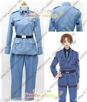 APH Axis Powers hetalia Finland cosplay costume