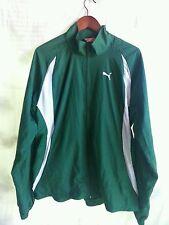 Men's Puma Windbreaker jacket size XL
