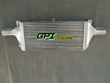 Front Mount Aluminum Intercooler for FOR NISSAN SKYLINE R32 R33 R34 GTR RB26DETT