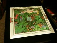 1976 Seals & Crofts Sudan Village LP BS2976 Vinyl Good Condition