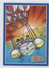 1993 Prime Time Speed Racer #32 The Car In Sky Non-Sports Card 0b6
