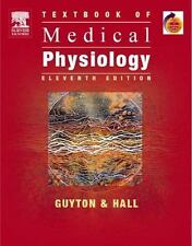 Guyton Physiology: Textbook of Medical Physiology by John E. Hall and Arthur C.
