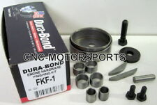 Durabond Engine Finishing Kit FKF-1 Fits 1962-1985 289 302 351W SB Ford SBF