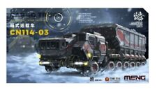 1/100 The Wandering Earth Movie: CN114-03 Cargo Transport Truck special