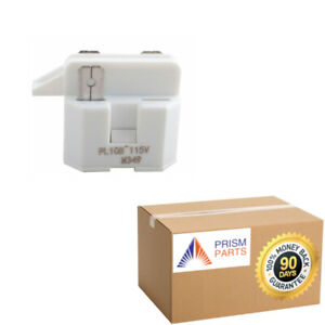 For Amana Refrigerator Start Relay Part Number # PR1915006PAAM961