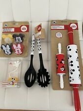 Disney Mickey Mouse Kitchen Set