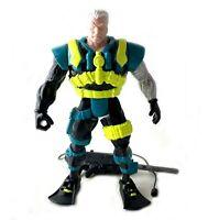 Deep Sea Cable Vintage Uncanny X-Men X-Force Action Figure Complete 1994 Toybiz