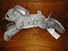 Ikea Sweden Grey Rabbit VANDRING HARE 17 inch Baby Safe Retired