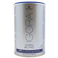 Schwarzkopf Igora Vario Blond Plus Up to 7 Level Lift 15.9 oz