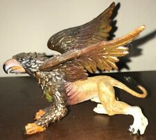 Griffin Mythical Realms Figure Safari Ltd Toys Fantasy Figurines Collectible
