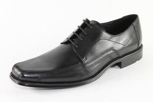 Lloyd Dagan, stilvolle Lederschuhe für Herren *Übergröße*