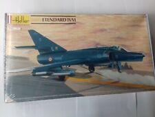 Maquette Avion 1/48  HELLER  ETENDARD IVM   / NEUF