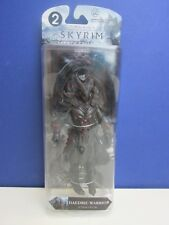 SKYRIM elder scrolls v DAEDRIC WARRIOR ACTION FIGURE LEGACY COLLECTION funko 81s