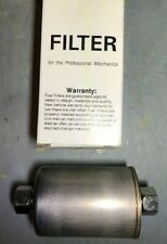 Fuel Filter Equivalent to G3727/GM 25171792