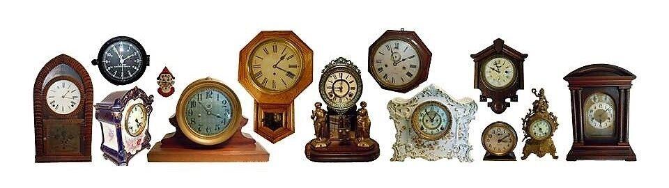 Antique Time Antiques