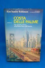 Interno Giallo iperFICTION - KIM STANLEY ROBINSON - COSTA DELLE PALME