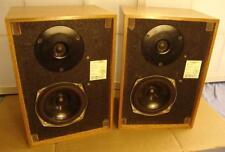 KEF CRESTA speakers....