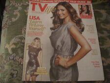 TV Life 20/11/16 Lisa Snowdon - Lucy Mecklenburgh - Olivia Buckland
