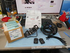 GM Remote Vehicle Starter Kit GMC Sierra Chevrolet Silverado 22997089