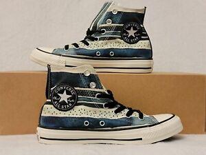 Converse Chuck Taylor Hi All Star 551566C Sneaker SIZE 6.5 Women