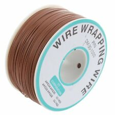 PVC Coated Tin Plated Copper Cable Wrapping Wire 30AWG Cable Reel Y2H5