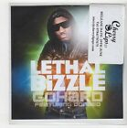 (GS511) Lethal Bizzle, Go Hard ft Donaeo - 2009 DJ CD