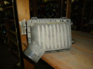 Air Cleaner Fits 98-04 CONCORDE 12686