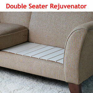 New Deluxe SOFA REJUVENATOR Boards Double Seater ARMCHAIR Sagging Support