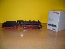 MÄRKLIN 39553 Güterzug-Dampflokomotive BR 57.5  der DB  in  H0