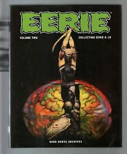 Eerie Archives-Vol.2-#6-10-Archie Goodwin-Johnny Craig-Hardcover-2009