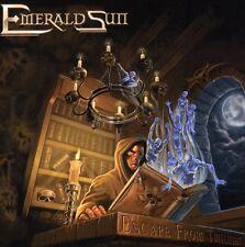 Emerald Sun - Escape from Twilight [New CD]