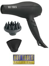Hot Tools TITAN TURBO Professional Ionic Salon Nano Ceramic Hair Dryer 1600 Watt