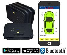 STR 'Wireless App' Bluetooth Corner Weight Racing Car Scales Car Setup Race Road