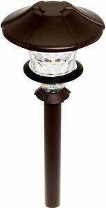 Paradise Low Voltage LED 0.75W Aluminum Path Light LOT OF 5