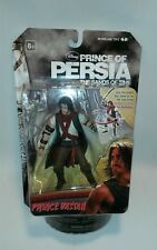 """☆ NEW Prince of Persia The Sands of Time DASTAN 6"""" Action Figure McFarlane Toys"""