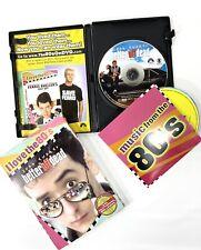 Better Off Dead I Love the 80s Dvd Movie W/ Bonus Music Cd & Slipcover Rare- Guc