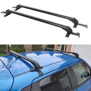 For Nissan Sentra 97-2021 Alu Car Top Luggage Roof Rack Cross Bar Cargo Carrier