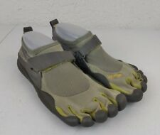 Vibram Five Fingers Trail Running Barefoot Athletic Shoes Size Mens 40 EU 7 US M