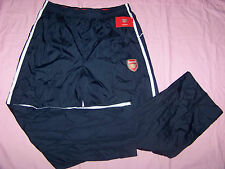 Arsenal Men's Soccer Pants NWT XL