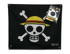 One Piece Flagge Luffy (50x60) NEU & OVP