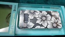 OFFICIAL Samsung Galaxy S8+ Plus Kate Spade New York Flexible Hardshell Case