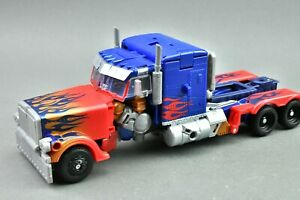 Transformers Dark of the Moon Ultimate Optimus Prime CAB ONLY Leader DOTM
