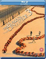 The Human Centipede 3  Final Sequence [Bluray] [DVD]