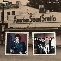 ELVIS PRESLEY AMERICAN SOUND 5 CD SET/BOOKLET