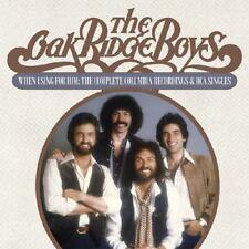 THE OAK RIDGE BOYS - WHEN I SING FOR HIM  2 CD NEUF